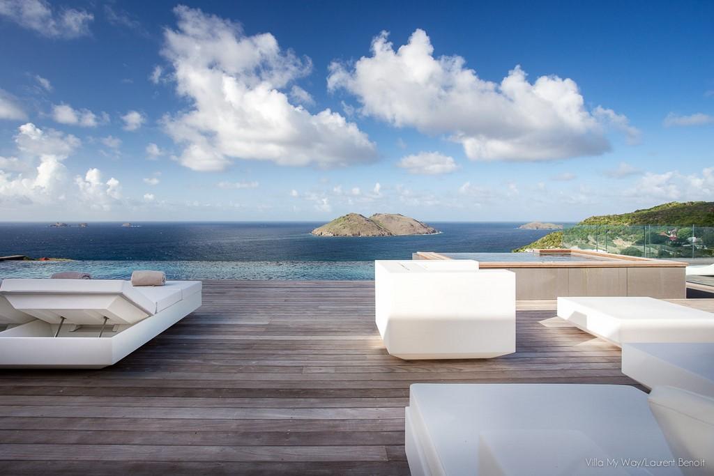 villa Saint Barth – villa my way – luxury villa – villa St Barth ...